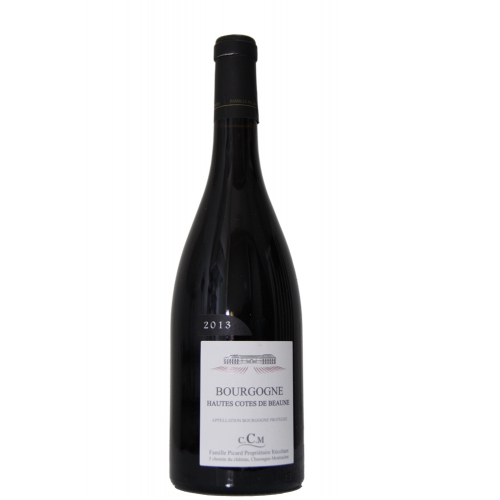 Bourgogne haute c te de beaune for Haute cote de beaune