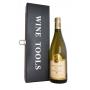 Luxe wijndoos incl. accessoires